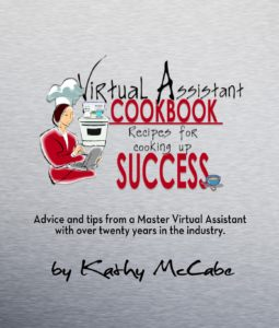 Virtual Assistant Cookbook